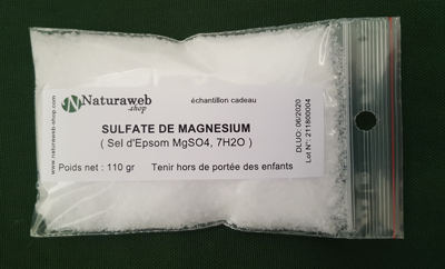 Magnesium sulfate sample naturaweb-shop.com